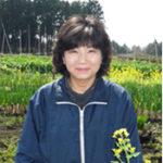 近藤恵子(ナチュラルベジタブル代表)の女性による有機野菜の注文方法や品揃え、食べられる店は?【ガイアの夜明け】
