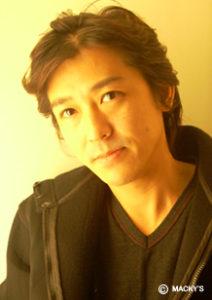 栄司 古川