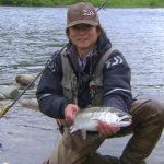 本波幸一(釣り士)経歴・学歴、家族や自作釣具の通販と値段も気になる!【情熱大陸】