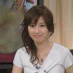 亀井京子の旦那愛が止まらない!夫の林昌範は戦力外で離婚や子供は?【今くら】